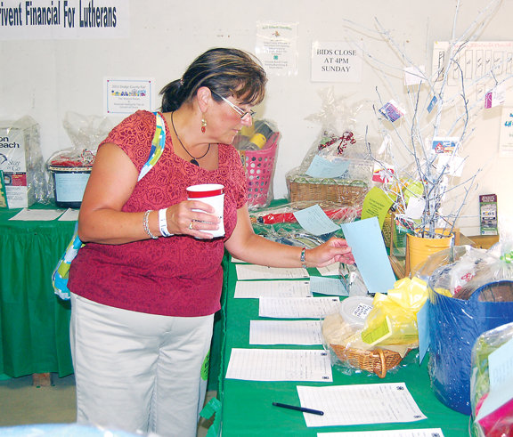 4-H Silent Auction