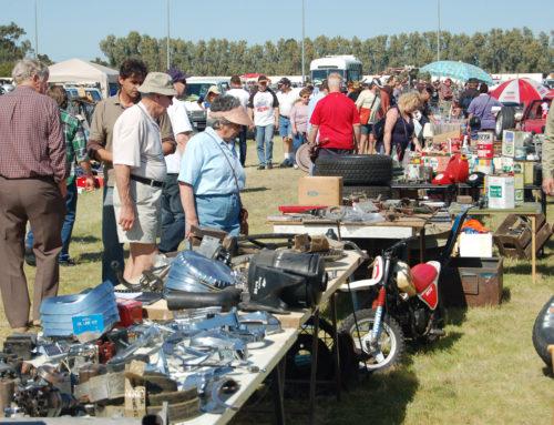 Dodge County Classics Car Show and Swap Meet