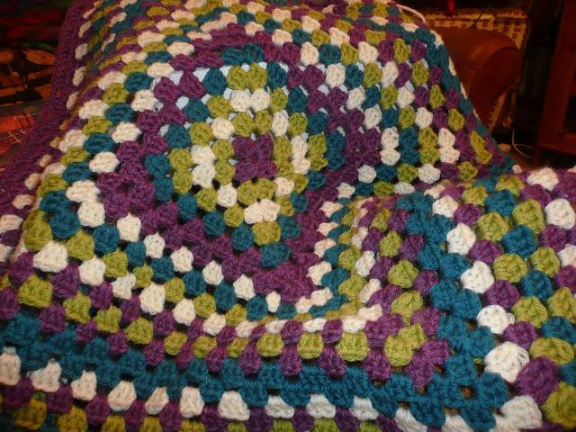 Knitting and Chrocheting Junior Fair