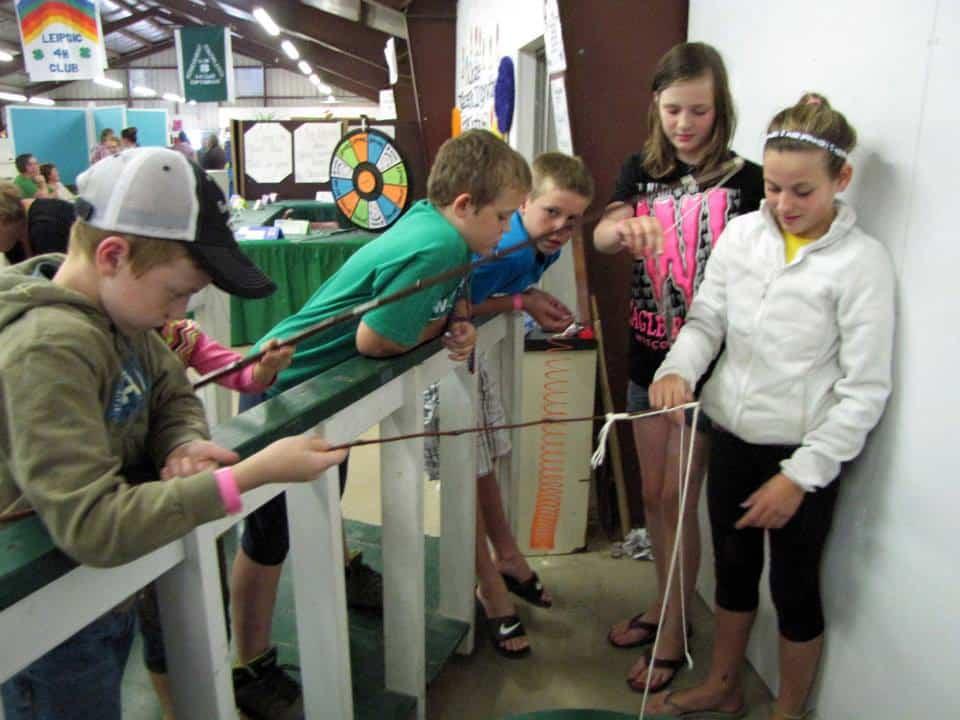 Exploring Junior Fair