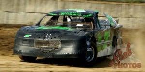Todd Ascherien Daizy Sweeps DCSA Grand National Drifting