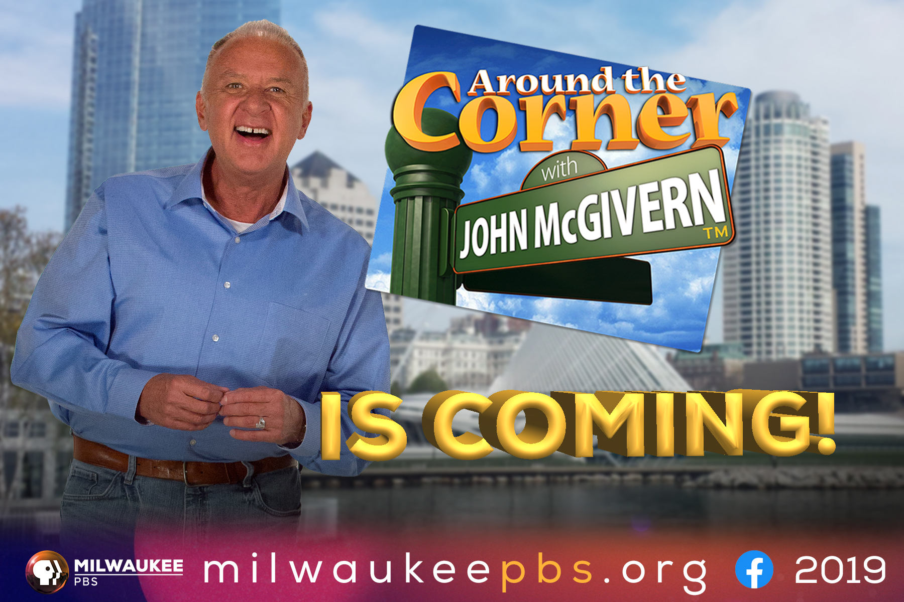 Around the Corner with John McGivern at Dodge County Fair
