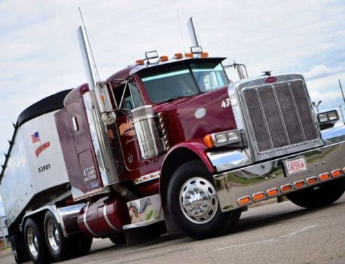 Badger State Truck Show this weekend