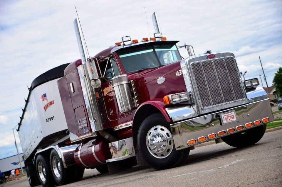 Badger State Trucking Show Beaver Dam