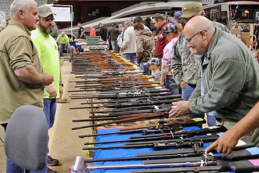 Beaver Dam Wisconsin Gun Show