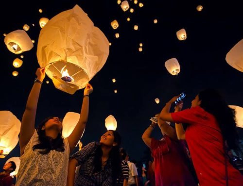 The Lights Fest Lantern Festival scheduled for June