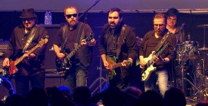 Blue Oyster Cult Wisconsin Tour