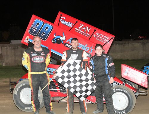 McMullen outduels Vanderboom at Dodge County to extend MSA winning streak