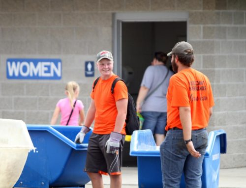 Dodge County Fair hiring 30 for Summer Grounds Crew