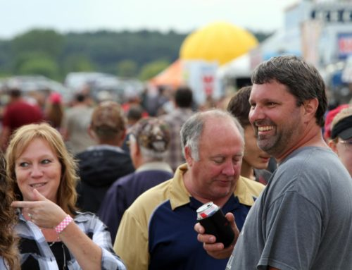 Fair Season Tickets now available at locations throughout Dodge County