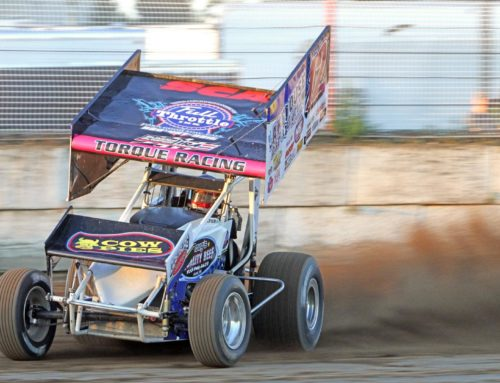 Championship Weekend for IRA, MSA and wingLESS Sprint Car Racing