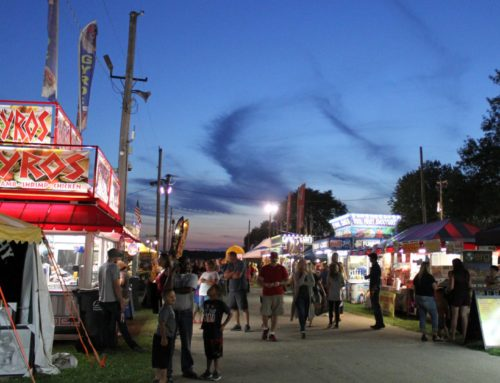 2020 Dodge County Fair Cancelled due to COVID Health Concerns