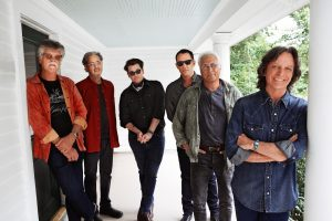 Nitty Gritty Dirt Band photo by Glen Rose