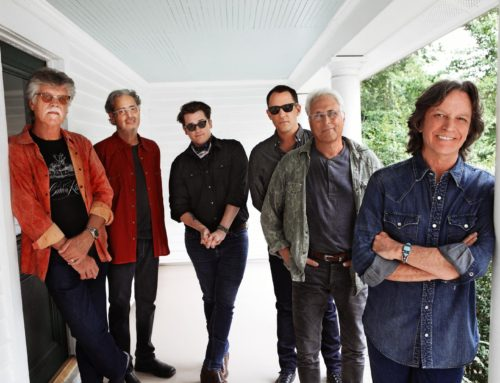 Nitty Gritty Dirtband scheduled for 2021 Dodge County Fair