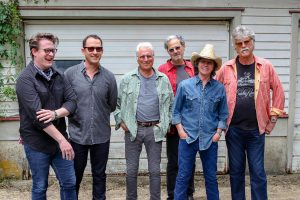 Nitty Gritty Dirt Band photo cred Glen Rose