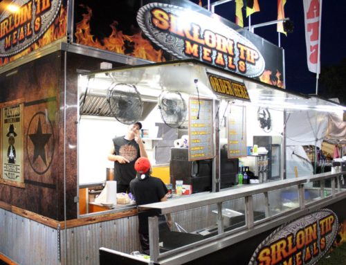 Fried fair food, food cart favorites – grab some April 24