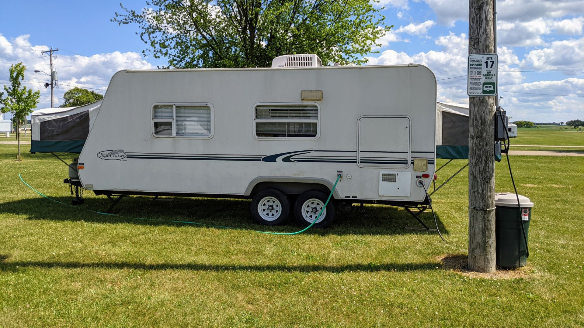 RV Park Campgrounds