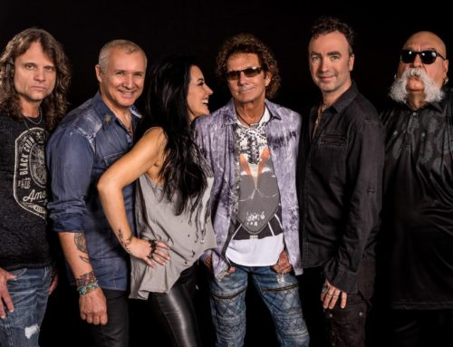 Starship feat Mickey Thomas to Join Blue Oyster Cult, Aug 21