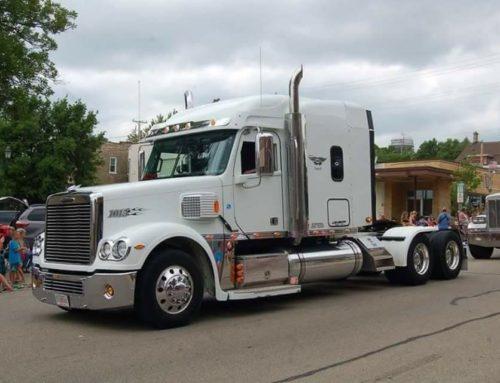 Truck Show Seeking Local Vendors and Volunteers