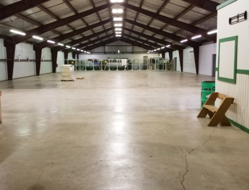 Beaver Dam provides central Wisconsin location for attendees