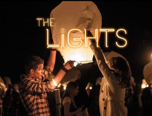 Save Your Spot at The Lights Fest